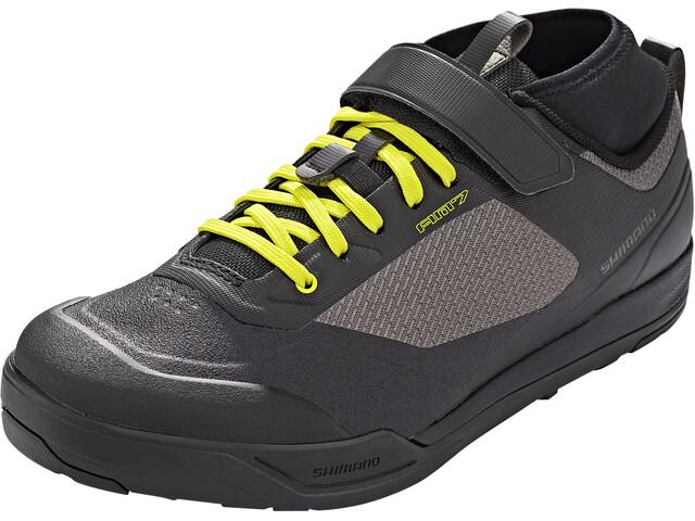 Shimano SH-AM702 Schuhe black
